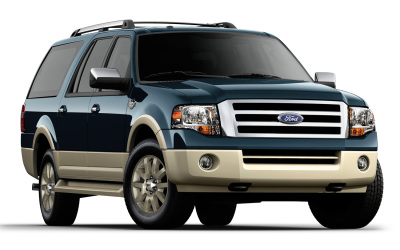 Selling a USED 2010 Ford Expedition SUV, Crossover with PROPANE, Changed ENGINE & TRANSMISSION
