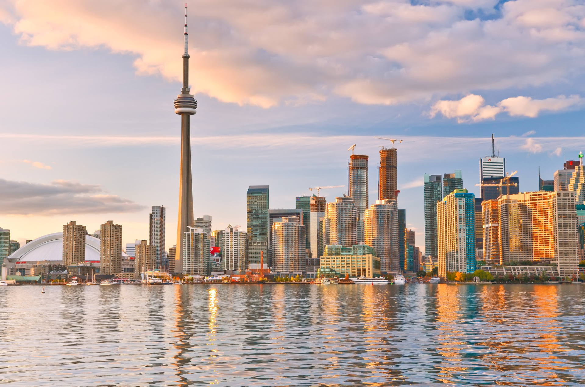 Toronto Travel Guide: What to Do with Just 48 Hours in Toronto
